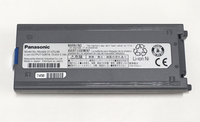 Genuine Panasonic Toughbook CF-19 Battery CF-VZSU48U - Used